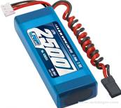 PACK LIPO LRP 2500RX 2S /3A