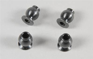ROTULES 7MM 4PCES