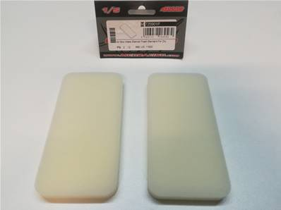 Air Box Intake Silencer Foam Standard For Dry