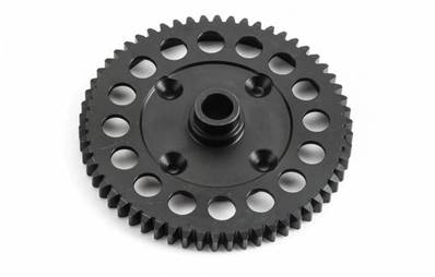 SPUR GEAR CENTRAL DIFF 58T ALLEGE