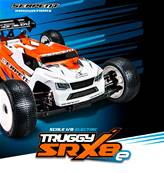 Truggy Serpent SRX8T-E BRUSHLESS